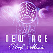 New Age Sleep Music – Best Sounds for Sleep, Calming Music to Rest, Sleeping Hours, Sweet Dreams de Healing Sounds for Deep Sleep and Relaxation