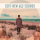 Soft New Age Sounds – Time to Relax, Soothing Waves of Calmness, Music to Calm Down, Stress Relief de Sounds Of Nature