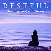 Restful Sounds to Calm Down – Chill Yourself, Sounds to Relax, New Age Music, Relaxing Nature by Relaxation Meditation Yoga Music