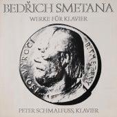 Smetana: Werke für Klavier, Vol. 1 by Peter Schmalfuss