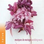 Musiques de mariage de Various Artists