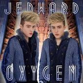 Oxygen by Jedward