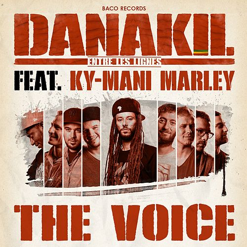 The Voice de Danakil