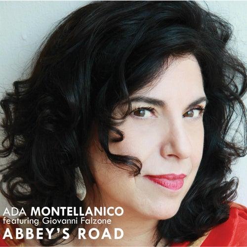 Abbey's Road by Ada Montellanico