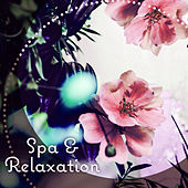 Spa & Relaxation – Best Spa Music, New Age Relaxation, Soft Sounds for Massage by S.P.A
