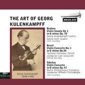 The Art of Georg Kulenlampff by Georg Kulenkampff