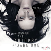 The Autopsy of Jane Doe (Original Motion Picture Soundtrack) de Danny Bensi and Saunder Jurriaans
