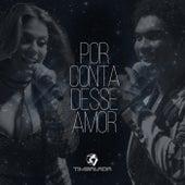 Por Conta Desse Amor by Timbalada