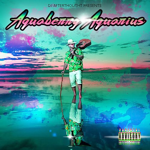 Aquaberry Aquarius by Riff Raff