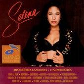 Mis Mejores Canciones: 17 Super Exitos de Selena