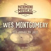 Les idoles du Jazz : Wes Montgomery, Vol. 1 de Wes Montgomery