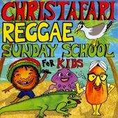 Reggae Sunday School for Kids by Christafari