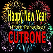 Happy New Year (From Paradise) von Cutrone