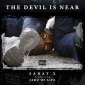 The Devil Is Near (feat. Jawz of Life) by Sadat X
