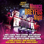 Monaco Dreyfus Night (Live) by Various Artists
