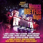 Monaco Dreyfus Night (Live) de Various Artists