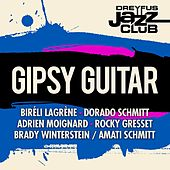 Dreyfus Jazz Club: Gipsy Guitar by Various Artists