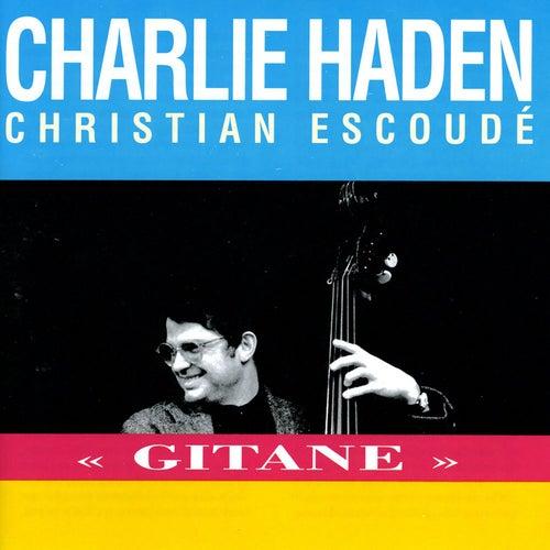 Gitane by Christian Escoude