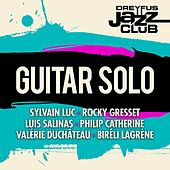 Dreyfus Jazz Club: Guitar Solo by Various Artists
