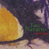 Nostalgia von Fats Navarro