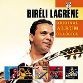 5 Original Album Classics by Biréli Lagrène