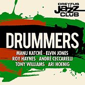 Dreyfus Jazz Club: Drummers di Various Artists