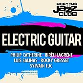 Dreyfus Jazz Club: Electric Guitar de Various Artists