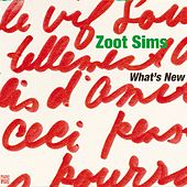 What's New by Zoot Sims