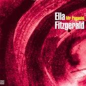 Mr Paganini von Ella Fitzgerald