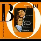 Le Passager De La Pluie (Original Soundtrack) de Francis Lai