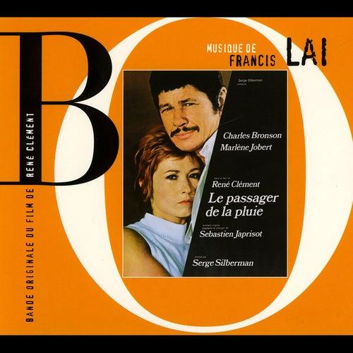 Le Passager De La Pluie (Original Soundtrack) by Francis Lai