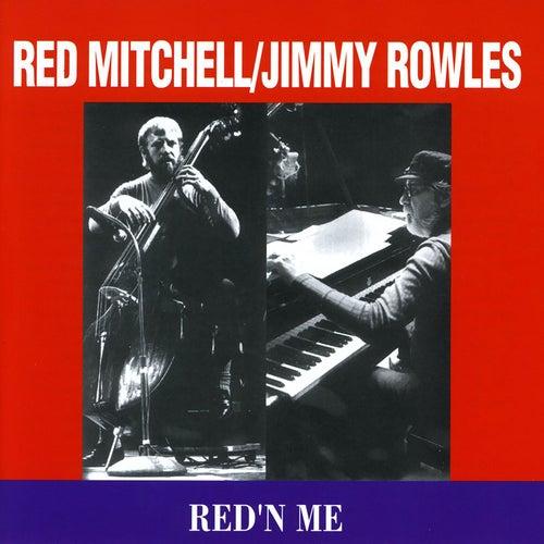 Red'n Me by Jimmy Rowles