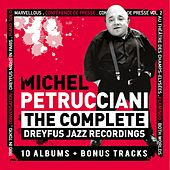 The Complete Dreyfus Jazz Recordings (L'Intégrale) de Michel Petrucciani