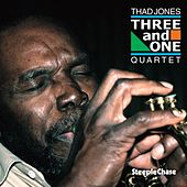 Three and One by Thad Jones