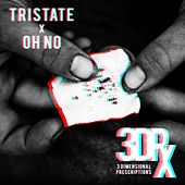 3 Dimensional Prescriptions de Tri-State
