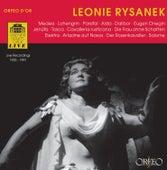 Leonie Rysanek by Various Artists