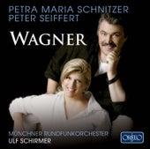 Wagner: Lohengrin, Tannhäuser & Die Walküre by Petra-Maria Schnitzer