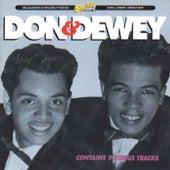 Jungle Hop by Don & Dewey