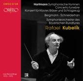 Hartmann: Orchestral Works von Various Artists