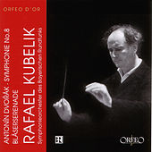 Dvořák: Symphony No. 8 in G Major, Op. 88 & Serenade in D Minor, Op. 44 von Symphonie-Orchester des Bayerischen Rundfunks