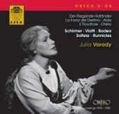Wagner & Verdi: Opera Arias by Júlia Várady