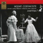 Mozart: Così fan tutte, K. 588 by Various Artists