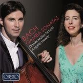 Bach: Viola da gamba Sonatas by Daniel Müller-Schott