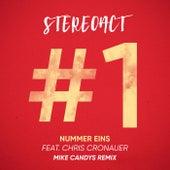 Nummer Eins (Mike Candys Remix) von Stereoact