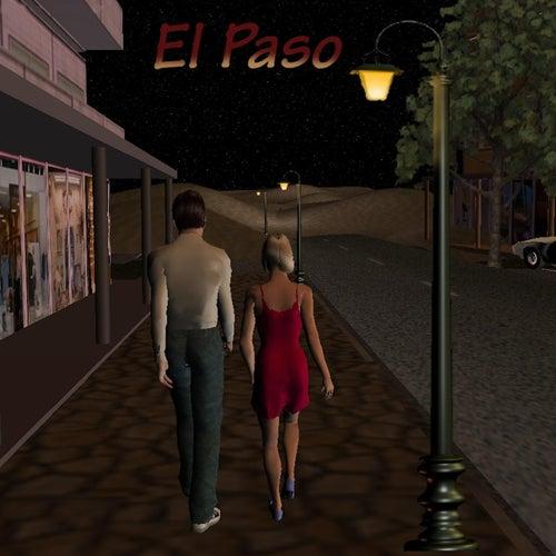 El Paso by Attila Kovacs