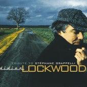 Tribute to Stéphane Grappelli von Didier Lockwood