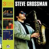 3 Original Album Classics by Various Artists