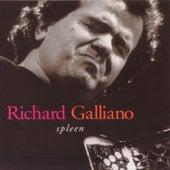 Spleen by Richard Galliano