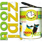 Noon Jazz by Various Artists