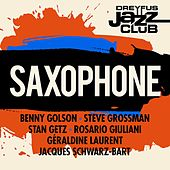 Dreyfus Jazz Club: Saxophone di Various Artists